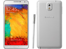 android 9 galaxy note 3